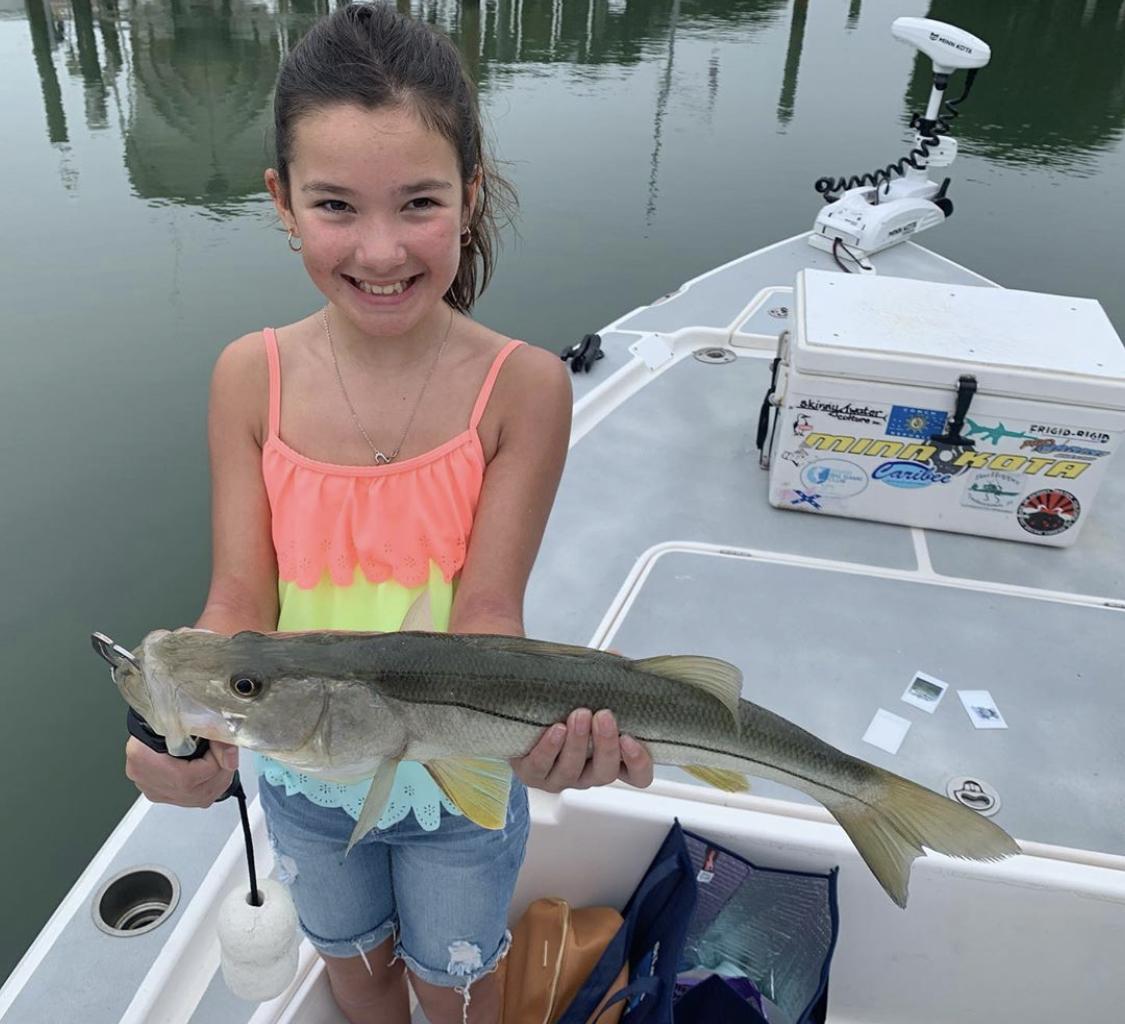 April Fishing Forecast Florida Fishing