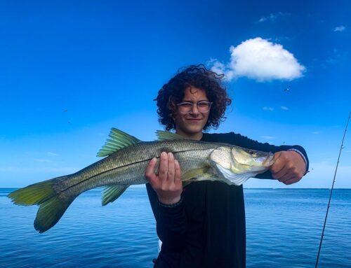 Bradenton Charter Fishing