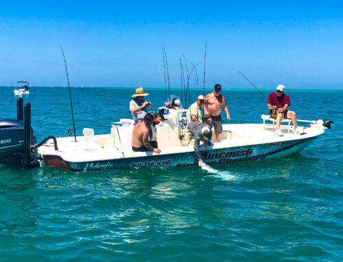Fishing Charters Near Tampa Bay