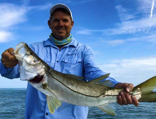 The 2021 Sarasota Fishing Calendar