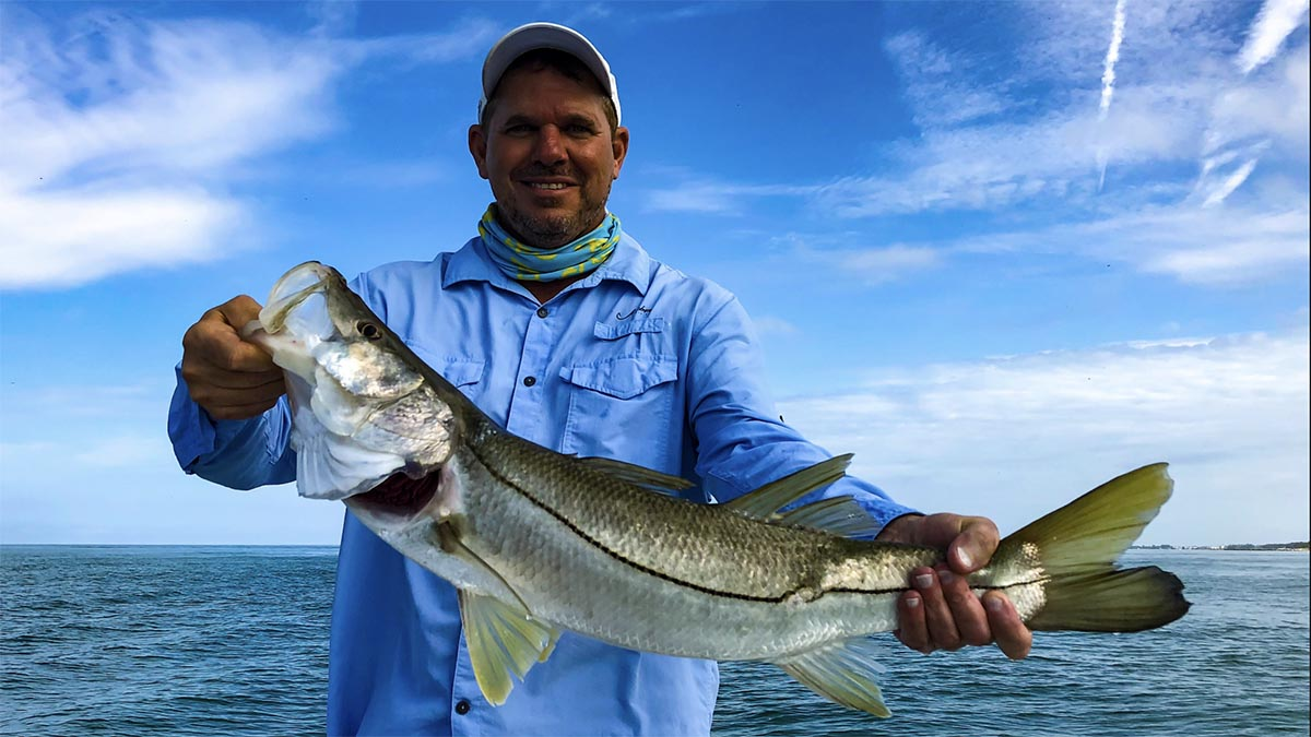 The 2021 Sarasota Fishing Calendar Florida Fishing