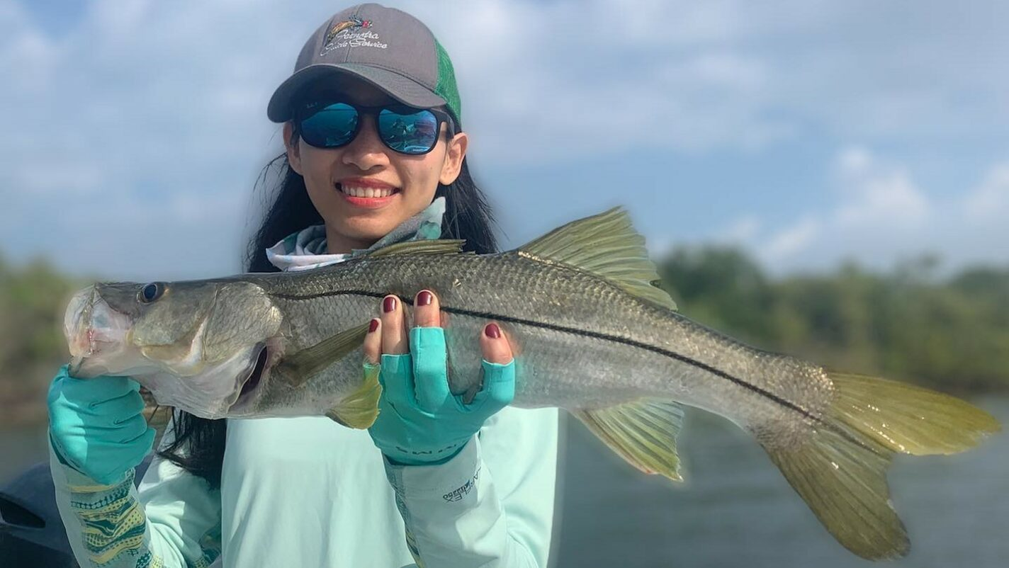 a picture of Fall 2021 Fishing In Bradenton with Captain Nate